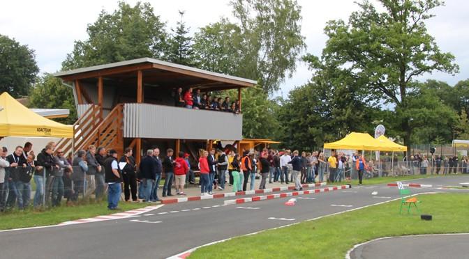 Deutsche Meisterschaften Tourenwagen Elektro