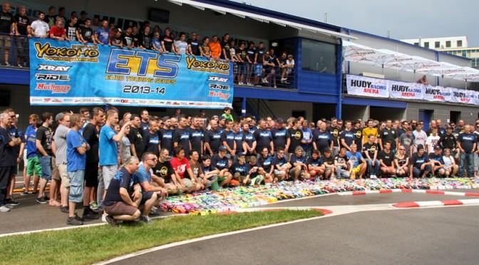 Euro Touring Series