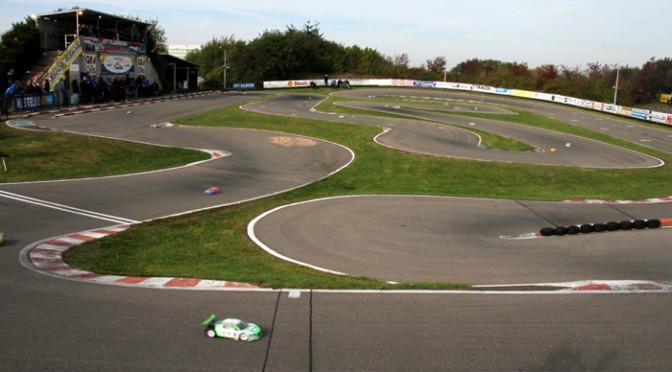BRCNEWS wieder live dabei: 24 Stunden-Rennen in Luxemburg