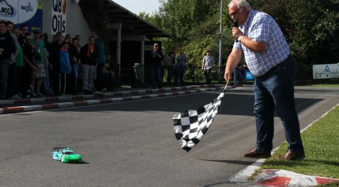 24H Rennen in Luxemburg