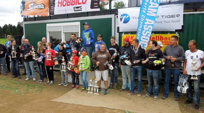 Deutsche Meisterschaften Offroad Elektro