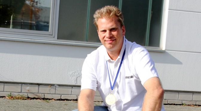 Clark Wohlert