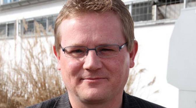 Markus Mobers