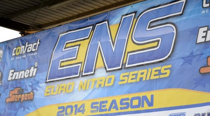 Euro Nitro Series 2014 – Furioses Saisonfinale