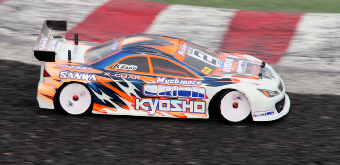 Kyosho TF6SP.1w