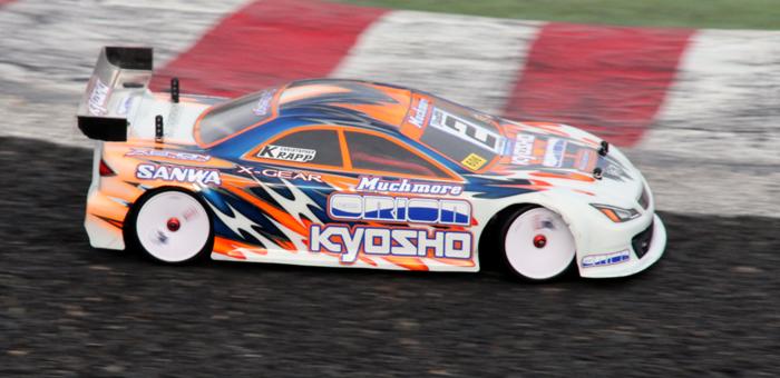 Kyosho TF6SP.1w