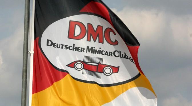 DMC legt Reifen für die beiden Meisterschaften in den Nitroklassen fest