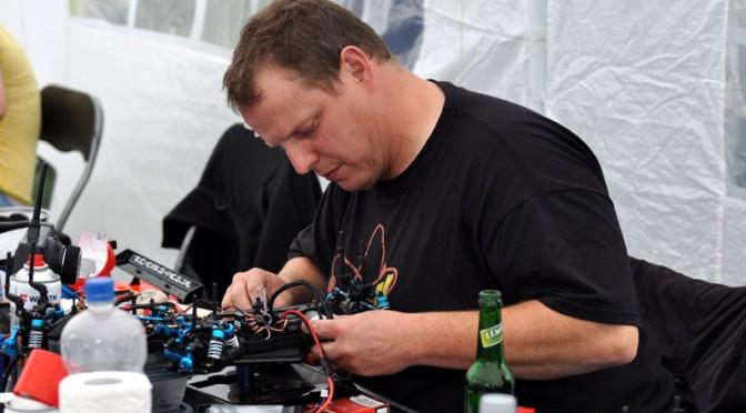 Harald Schmittgen – ein Tamiya-Fan im Interview