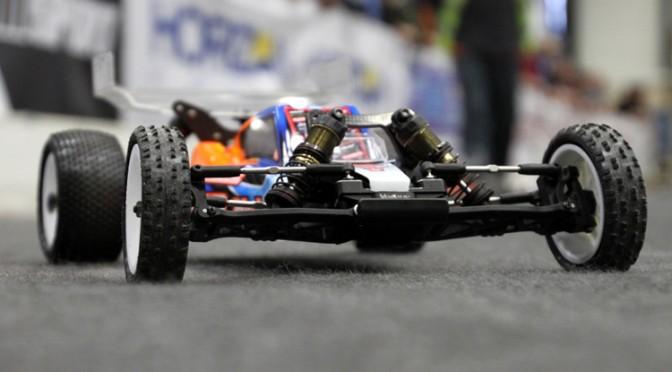 EOS Berlin im RennTicker – Tag 1: Buggy 2WD