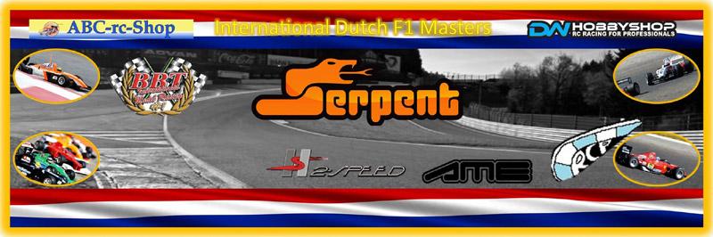 Banner Dutch F1x