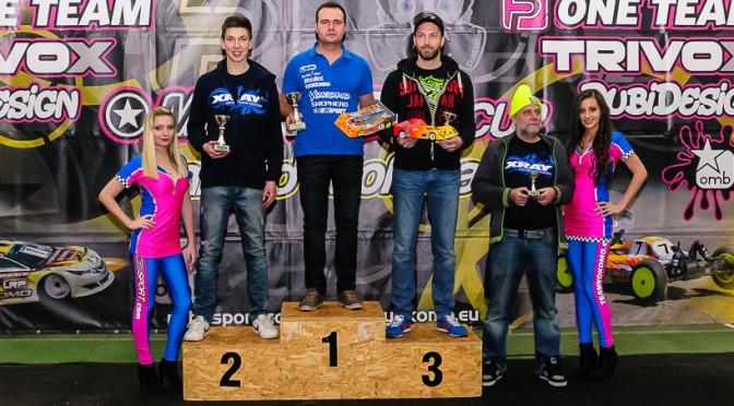 Mibosport-Cup: Daniel Sieber gewinnt in 1:12