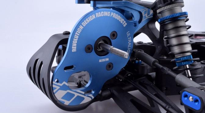 Revolution Design baut Angebot für Asso-Buggys weiter aus