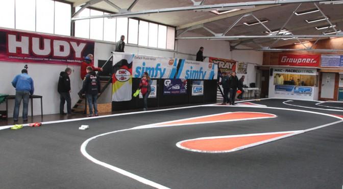 MAC Adenau: Der Tonisport Winter-Cup geht in die neue Saison