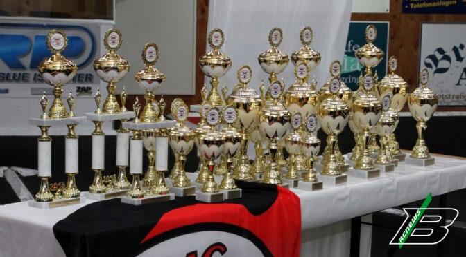 Deutsche Meisterschaft 1:12 in Leimbach – Bilder