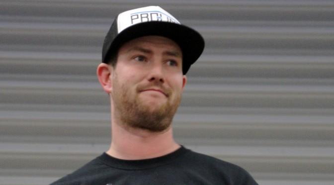EOS Wels: Lee Martin gewinnt in Buggy 2WD