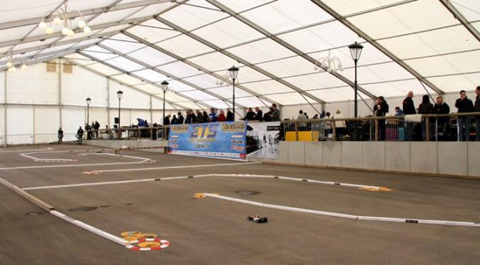 Euro Touring Series zu Gast in Mattsee