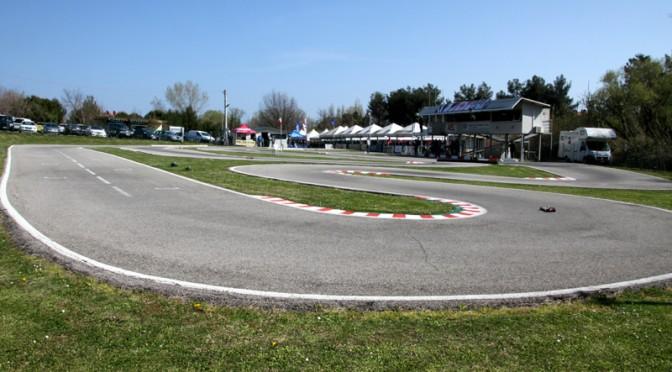 Euro Touring Series 2014/2015 zu Gast in Riccione