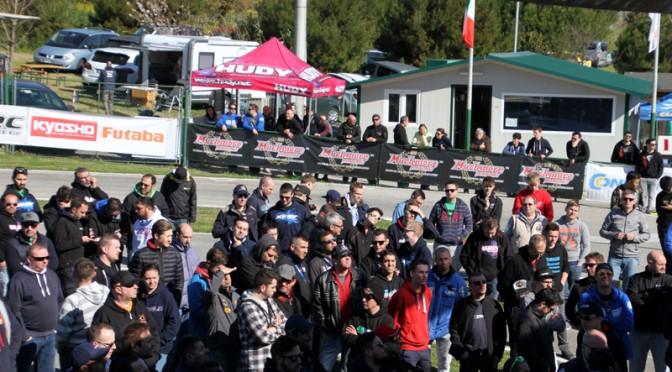 Euro Touring Series im RennTicker – Dritter Lauf in Riccione – Tag 1