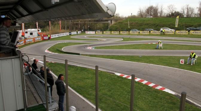 Euro Touring Series im RennTicker – Dritter Lauf in Riccione – Tag 2