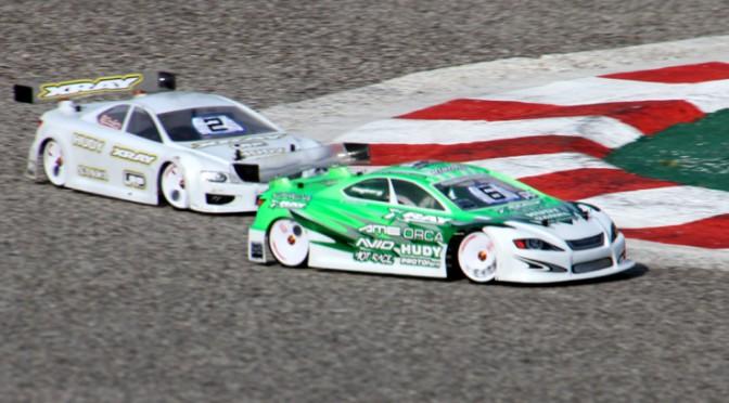 Euro Touring Series im RennTicker – Dritter Lauf in Riccione – Tag 3
