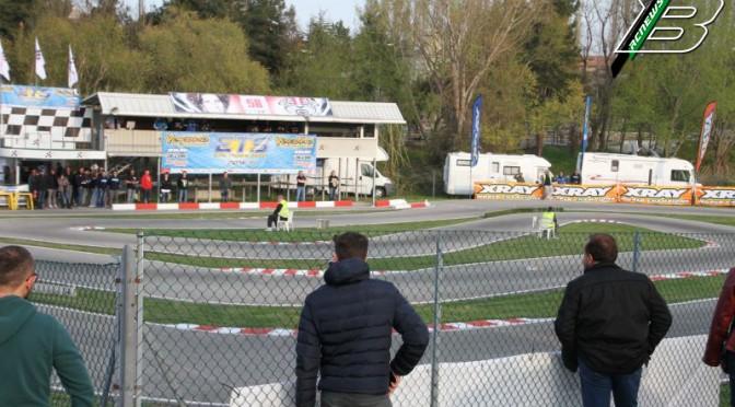 Euro Touring Series startet in Riccione in die vierte Runde