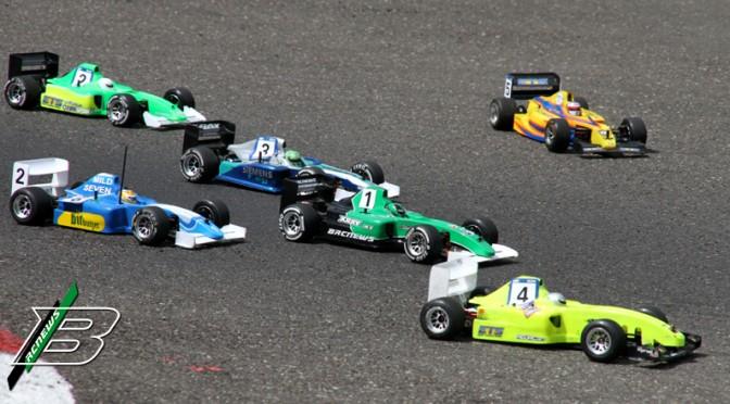 LRP-Challenge und Formel in Oberhausen