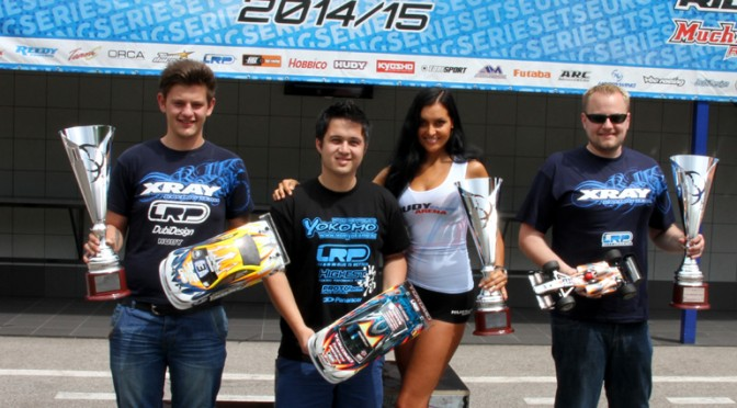 Euro Touring Series 2014/2015 – Finale in Trencin – Tag 3
