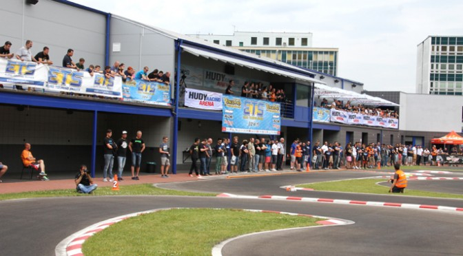 Euro Touring Series 2014/2015 – Finale in Trencin – Tag 2