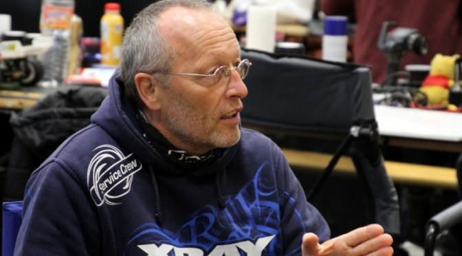 Motor-Workshop mit Bertram Kessler