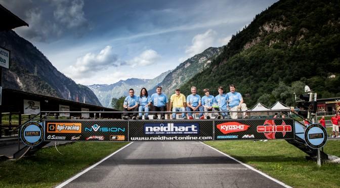 Tamiya Cup in Lostallo: Zu Gast bei Freunden