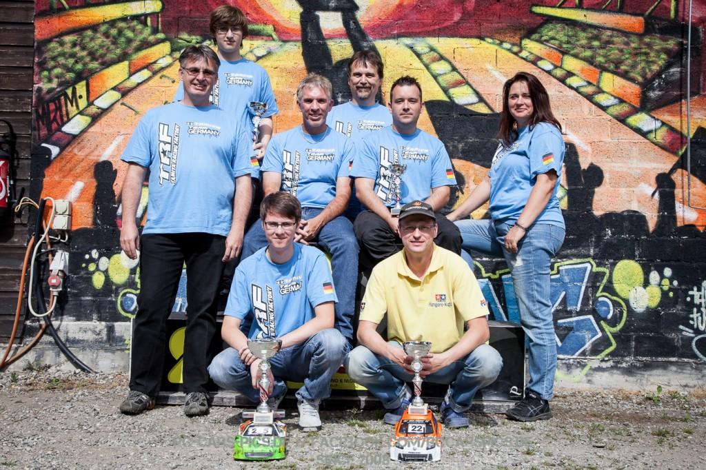 Team Deutschland  (2)