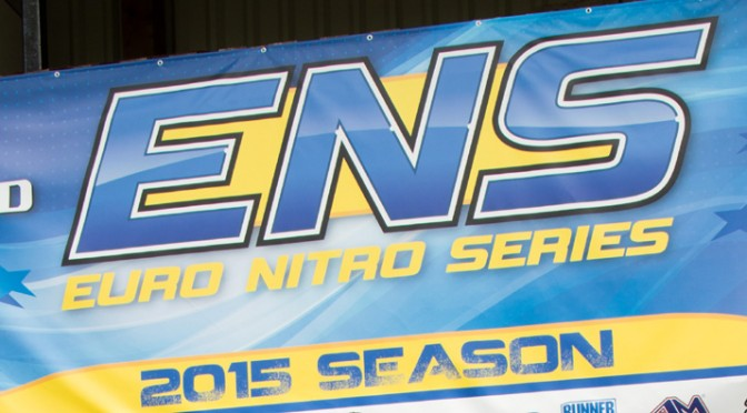Euro Nitro Series 2015: Rekordstarterzahl in Ettlingen