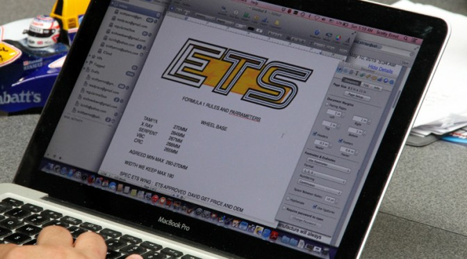 ETS – neue Regeln für die Formelklasse