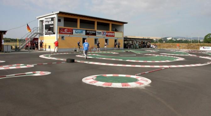 Tonisport Onroad Series im RennTicker: Finale 2015 im Motodrom  Andernach