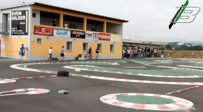 Tonisport Onroad Series – Finale 2015 Andernach – Bilder