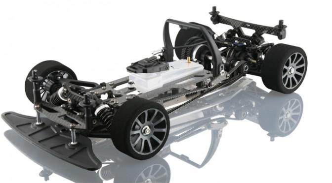 Shepherd Velox V10 und V8 als Black Edition