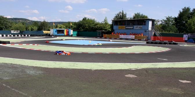 5. & 6. September: DM Pro 10 im Motodrom Rhein-Ahr