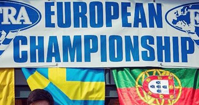 Team Xray dominiert Europameisterschaften Tourenwagen Elektro