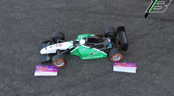 Front- & Heckflügel von TOP-Racing