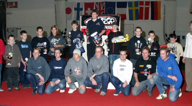 BRCNEWS Nostalgie-Tip: Das 1. Orion Speed Weekend 2003 in Rheinberg