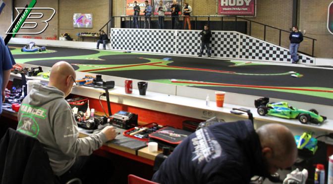 Tonisport Onroad Series 2015/2016 – Lauf 1 Racing Arena Limburg –  Bilder