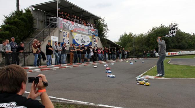 24h-Rennen 2015 in Luxemburg – Bilder