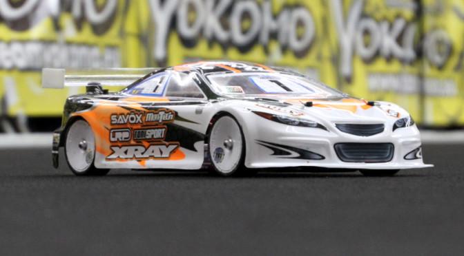 ETS Hrotovice 2015: Setup-Sheets der Siegerautos Pro Stock und Formel