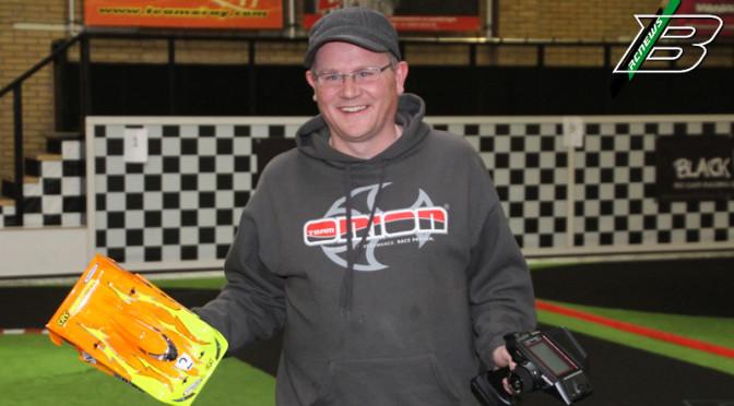 Markus Mobers gewinnt Reedy Race of Champions in der Klasse 1:12
