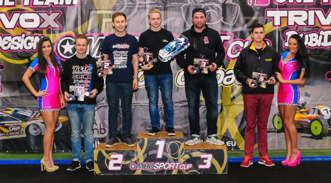 Mibosport Cup 2015/2016 – Viljami Kutvonen gewinnt mit dem Awesomatix A800