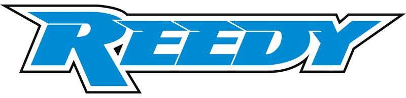 Logo Reedy White