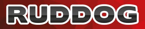 Logo Ruddog