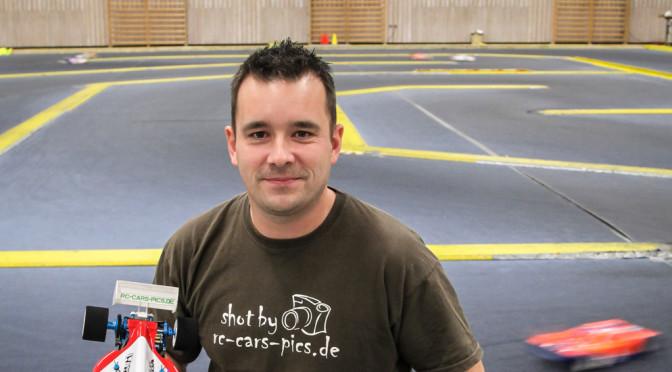 Christian Sandner – RC-Car-Fahrer und Fotograf