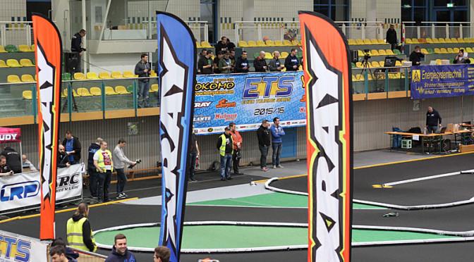 Euro Touring Series 2015/2016 – zweiter Lauf in Mülheim-Kärlich – Tag 2