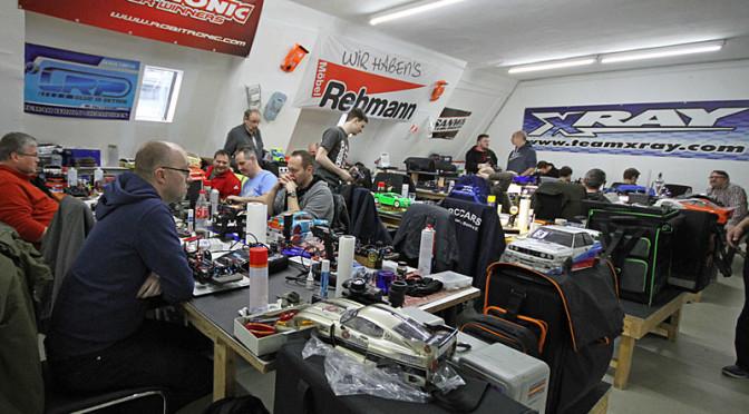 Fun Racer & Fun Cup: Eine Mischung, die passt